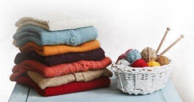 Knitting Circles