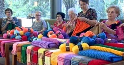 Rishon Lezion Knitting