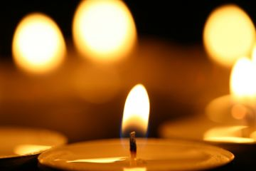 Candle - Depositphotos